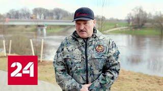 Покушение на президента: американцы удивили Лукашенко – Россия 24