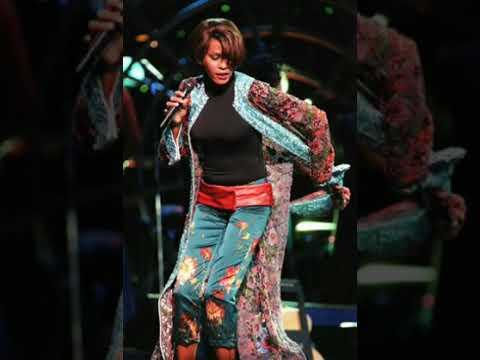 RARE Whitney Houston  If I Told You That  In Vienna,Austria 10231999
