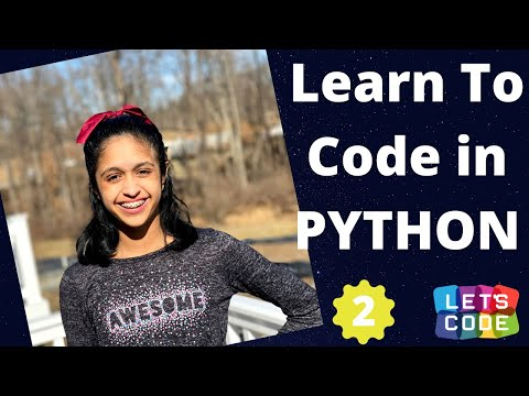 coding-for-kids-in-python-part-2