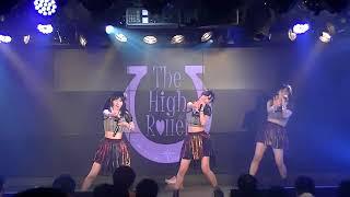 AKIBAカルチャーズ劇場 The High Roller ワンマンLive.