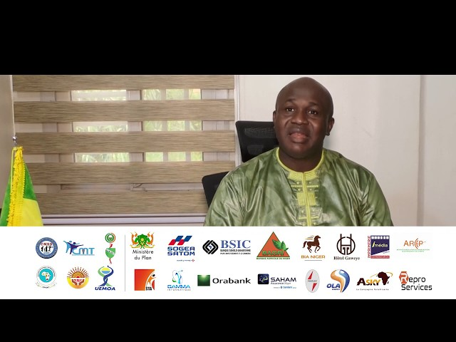 Rencontre avec M  Sidy Faskoye sur le FISST 2019 Niger
