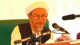 Tuan Guru Nik Aziz- Kahwin Misyar[part 2].flv