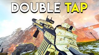 The G7 Double Tap Shreds! - Apex Legends