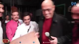 الكوميديا وراء ستارة  مسرح مصر