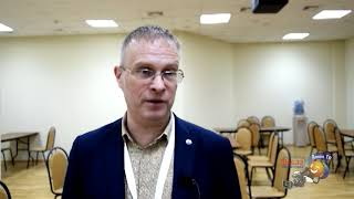 Смотреть видео Пятый конгресс