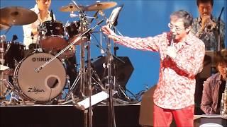 2017年の浅草公会堂でのコンサートから「Night and Day」 Nettai Tropical Jazz Big Bad @ ASAKUSA JAPAN Night and Day.