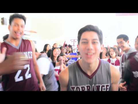 TORRANCE HIGH SCHOOL LIP DUB 2016