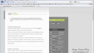 Курс CSS - Урок №45. Заключительный.(, 2012-01-05T11:43:50.000Z)