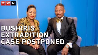 The formal extradition hearing against controversial self-proclaimed prophet Shepard Bushiri is expected to begin in Malawi on 8 March 2021. Accused of fraud and money laundering, the Bushiris fled to Malawi after they were granted bail in South Africa in 2020.