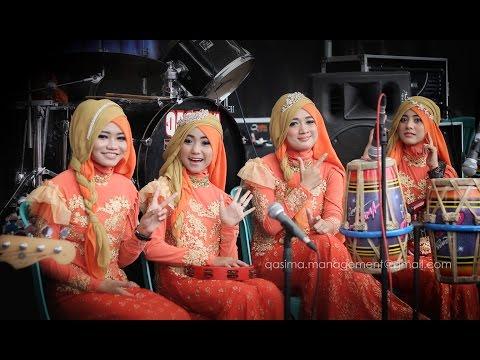 SENJA - ISNA QASIMA   ( Live DAKAWU PAKIS MAGELANG )