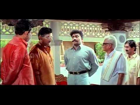 Pattabhishekam - 3 Malayalam comedy full movie - Jayaram, Harisree Asokan, Mohini (1999)