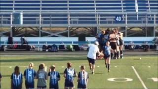 Joely s 1st Soccer Start