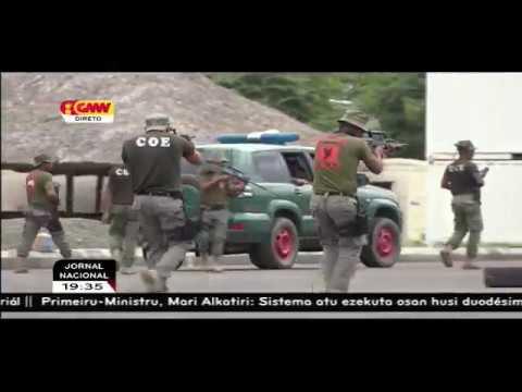 GMN TV   Jornal Nacional