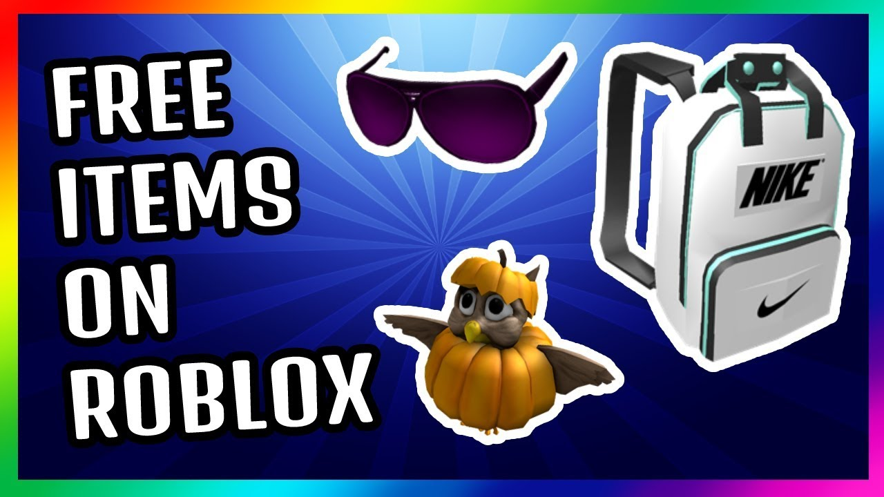 September New Free Items Roblox Promo Codes 2019 Free New