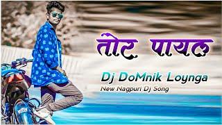 New Nagpuri Dj Song !! Tor Payal Kr Cham Cham !! Love Heart Song !! Nagpuri Dj Song !! Nagpuri Video