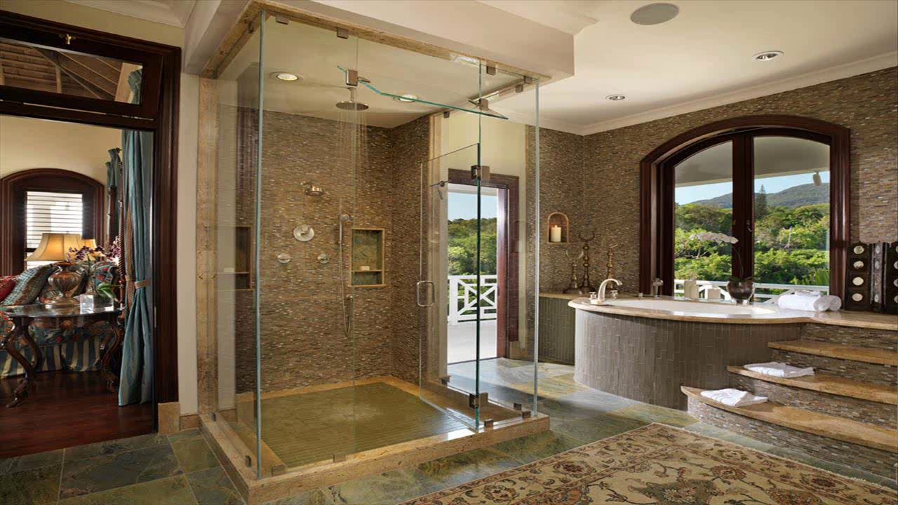 Jamaican Bathroom Designs - YouTube