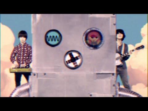 カミナリグモ「Witchy Girl」Music Video