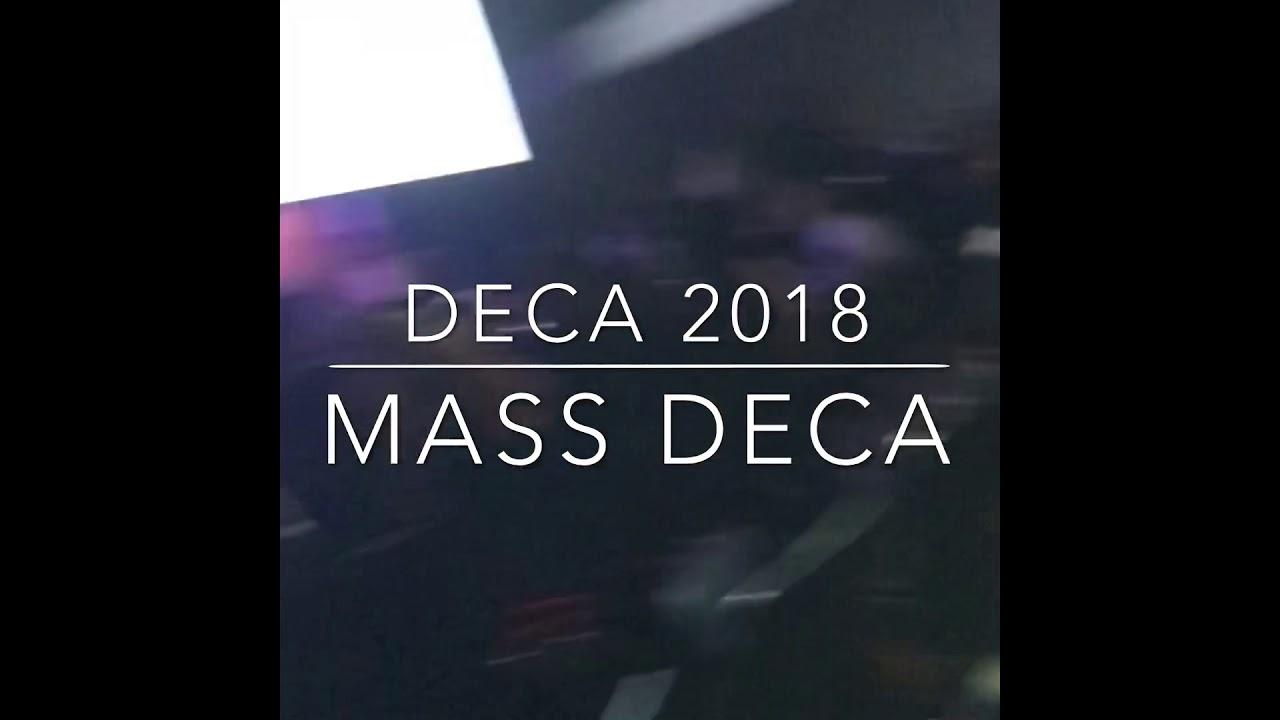 Download DECA VLOG 2018 mass DECA