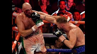Otto Wallin Claims Tyson Fury Fight Was A Robbery & Demands Rematch Or Anthony Joshua Fight!!!