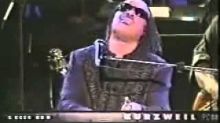 stevie wonder - you haven