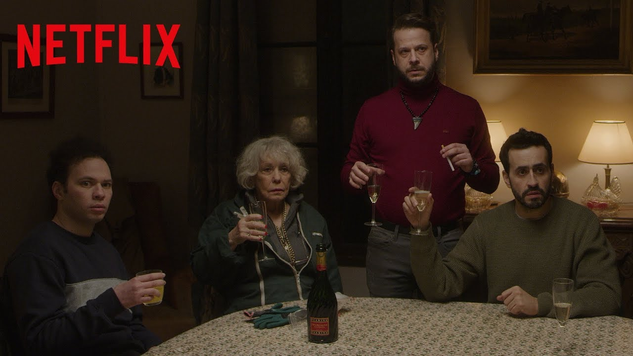 Download Family Business | Bande-annonce | Netflix