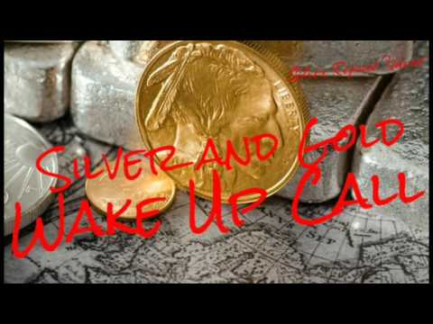 Silver and Gold Wake Up Call!  Falling Dollar, Retail Drop, No Tax Plan - Economic Collapse News