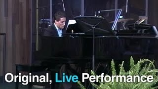 It Is Well With My Soul — Original Cover / Arrangement [Live]