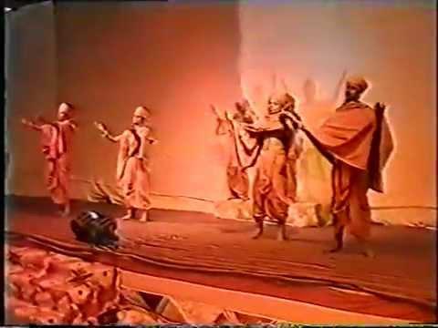 Parchhai Spiritual Drama - Biography of P.P. Kantikaka