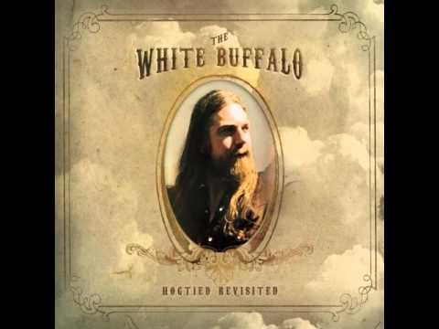 The White Buffalo - Damned (AUDIO)