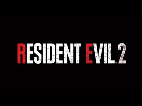RESIDENT EVIL 2 REMAKE: TRAILER OFICIAL/ E3 2018 Sony PS4