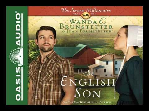 """The English Son"" by Wanda Brunstetter and Jean Brunstetter"