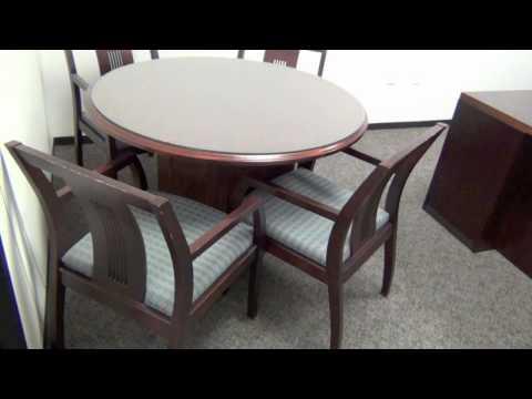 Paoli Furniture - Paoli Desks - Used Office Furniture