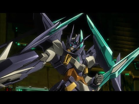 Gundam Build Divers Prologue (EN, FR, HK, TW, KR, TH sub)