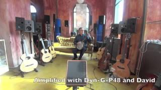 Nino Frasio - Dyngp48 & David