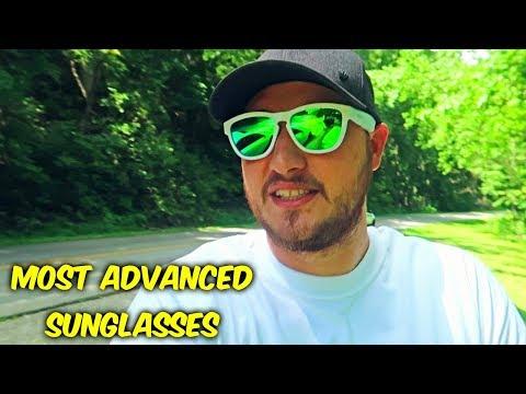 Upgraded ZUNGLE music sunglasses are back: V2, Viper Review