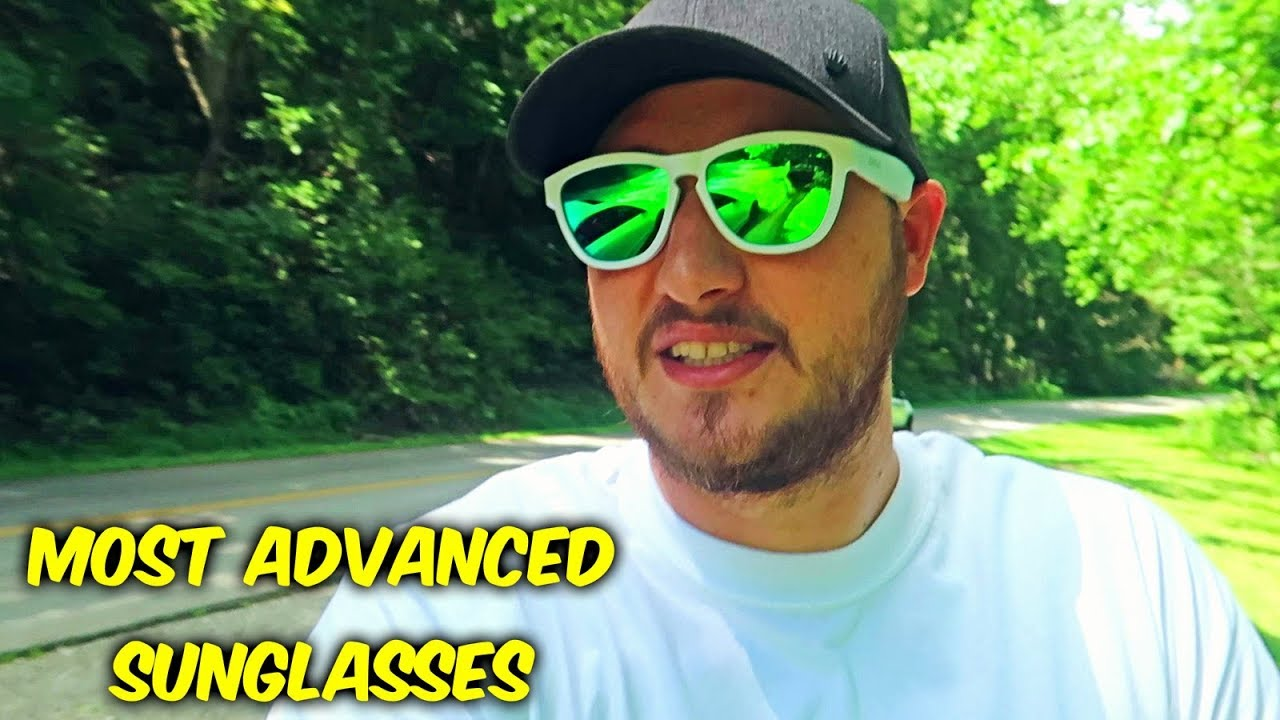 Upgraded ZUNGLE music sunglasses are back: V2, Viper Review