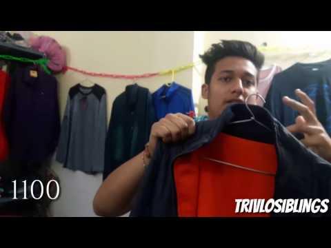 DELHI'S SECRET CLOTHING MARKET | FASHIONABLE CLOTHES AT LOW PRICE