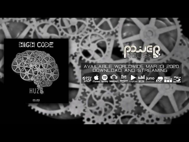 High Code: Huza