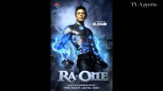 Gambar cover Ra. One Chammak Challo HD high quality Remix Akon international version