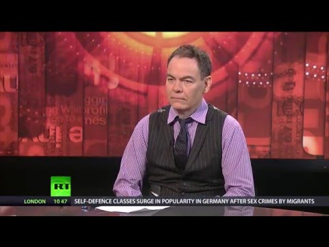 Keiser Report: Tumbling, Fumbling Ruble (special Moscow series, E869)