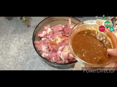 Самый вкусный нежный шашлык. Нежное мясо в медово-соевом маринаде. #AlexPanchuk #Самыйнежныйшашлык