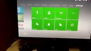 Fixing Xbox 360 Account From Signing out (2017)