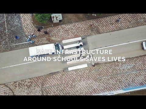 Amend / Child Health Initiative / FedEx – Lusaka, Zambia