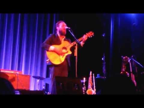 Iron & Wine - Glad Man Singing (Berklee Performance Center May 17, 2013) mp3