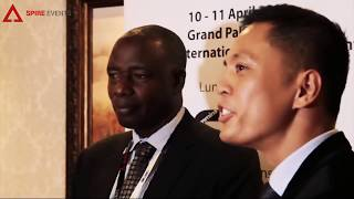 Interview with Charles Siwawa, CEO, Botswana Chamber of Mines