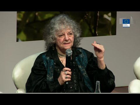 Panel session with Ada E. Yonath, Nobel Prize in Chemistry