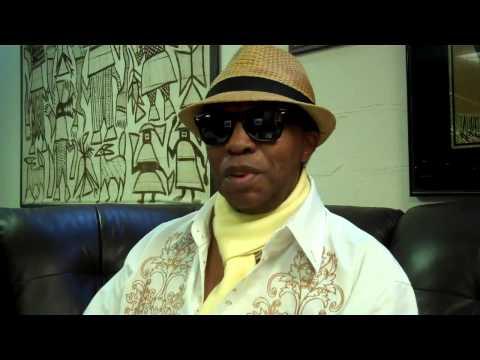 X Urban Music Magazine feature artist Jazz legend Norman Connors