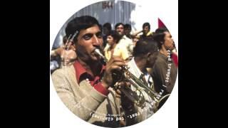 Fred Trumpet - Retteketet Feat. Ted Clarinet [REJ008]