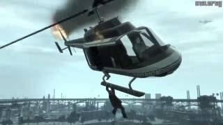 GTA 4 - Mission #76 - Trespass (1080p)