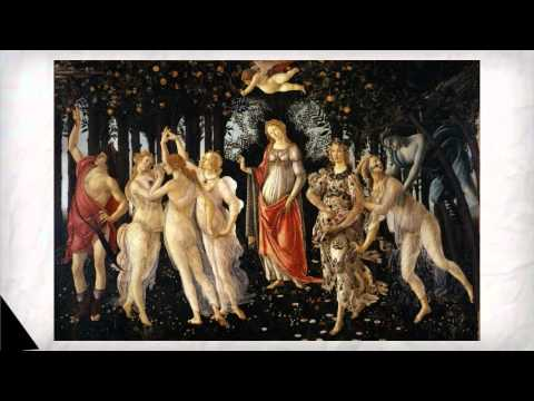 BOTTICELLI Life and Works